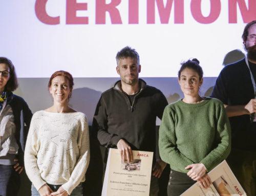 Premio giornalistico Carla Agustoni 2020