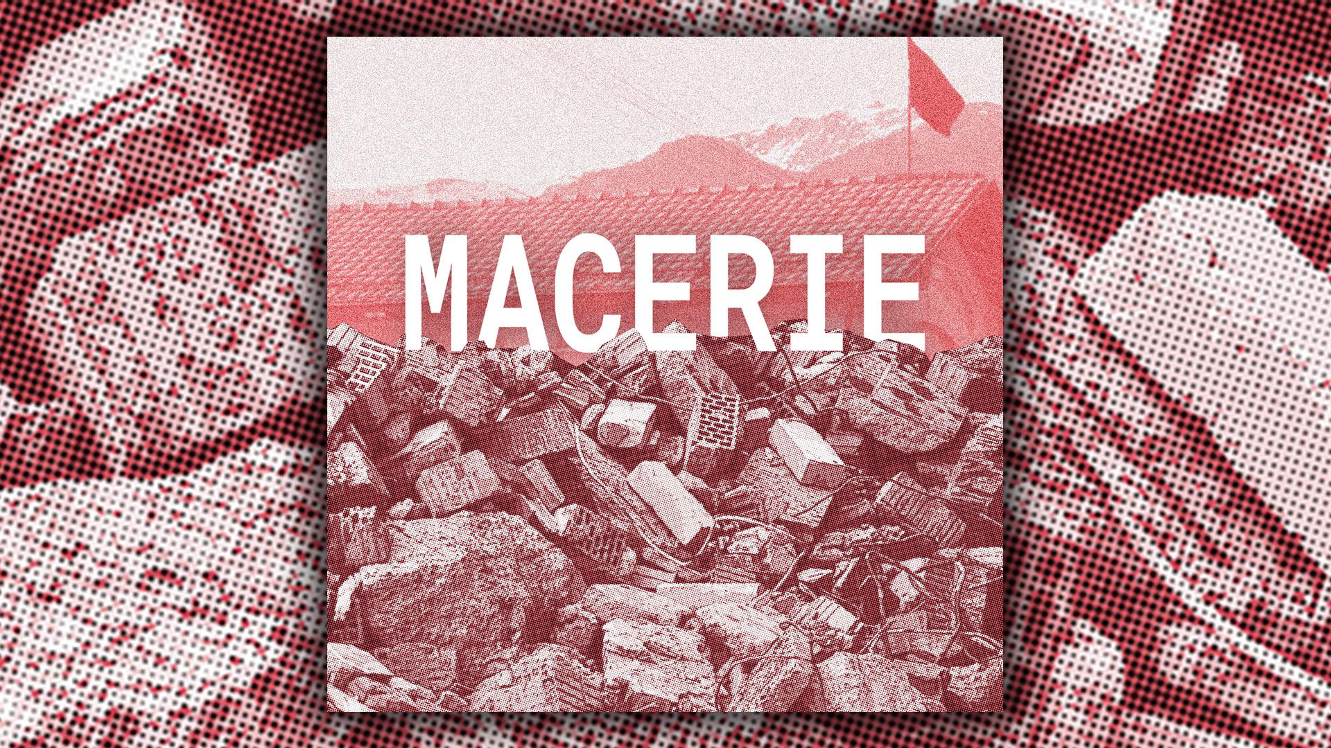 Macerie: un podcast sull'autogestione in Ticino