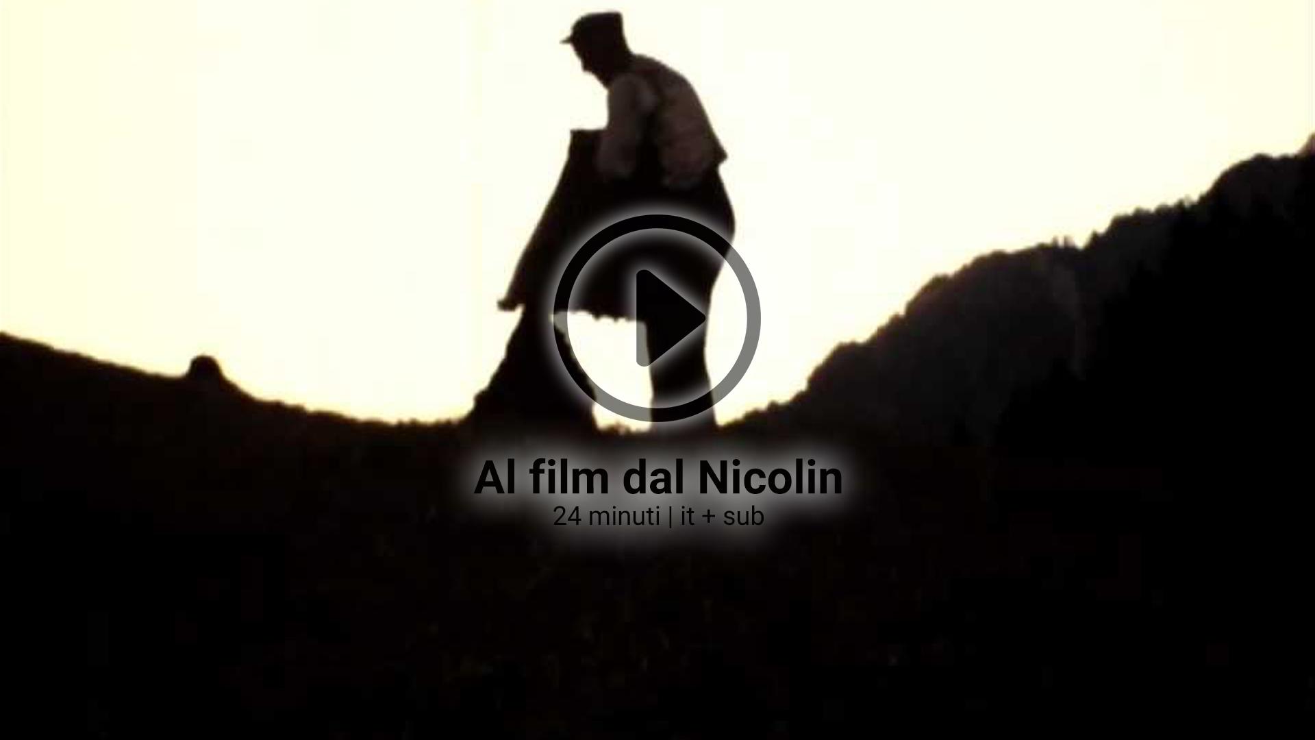 Al film dal Niculin