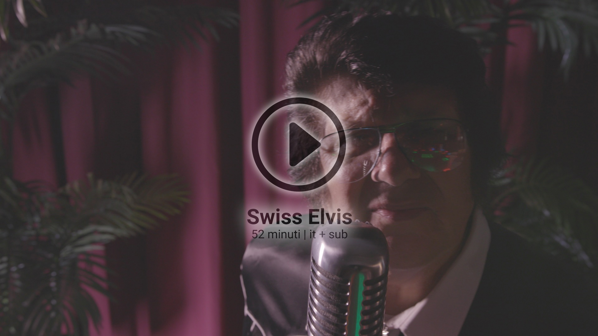 Swiss Elvis