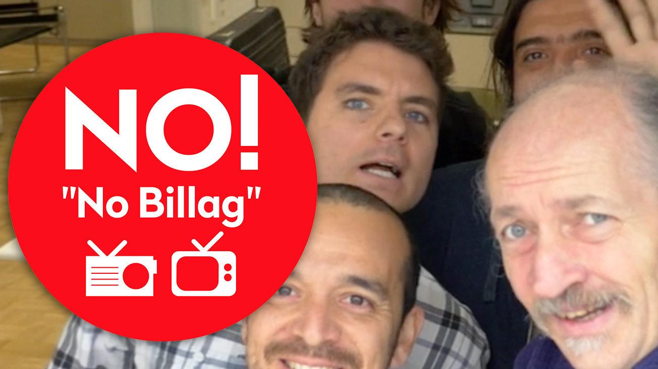 La REC dice: #NoNOBillag!