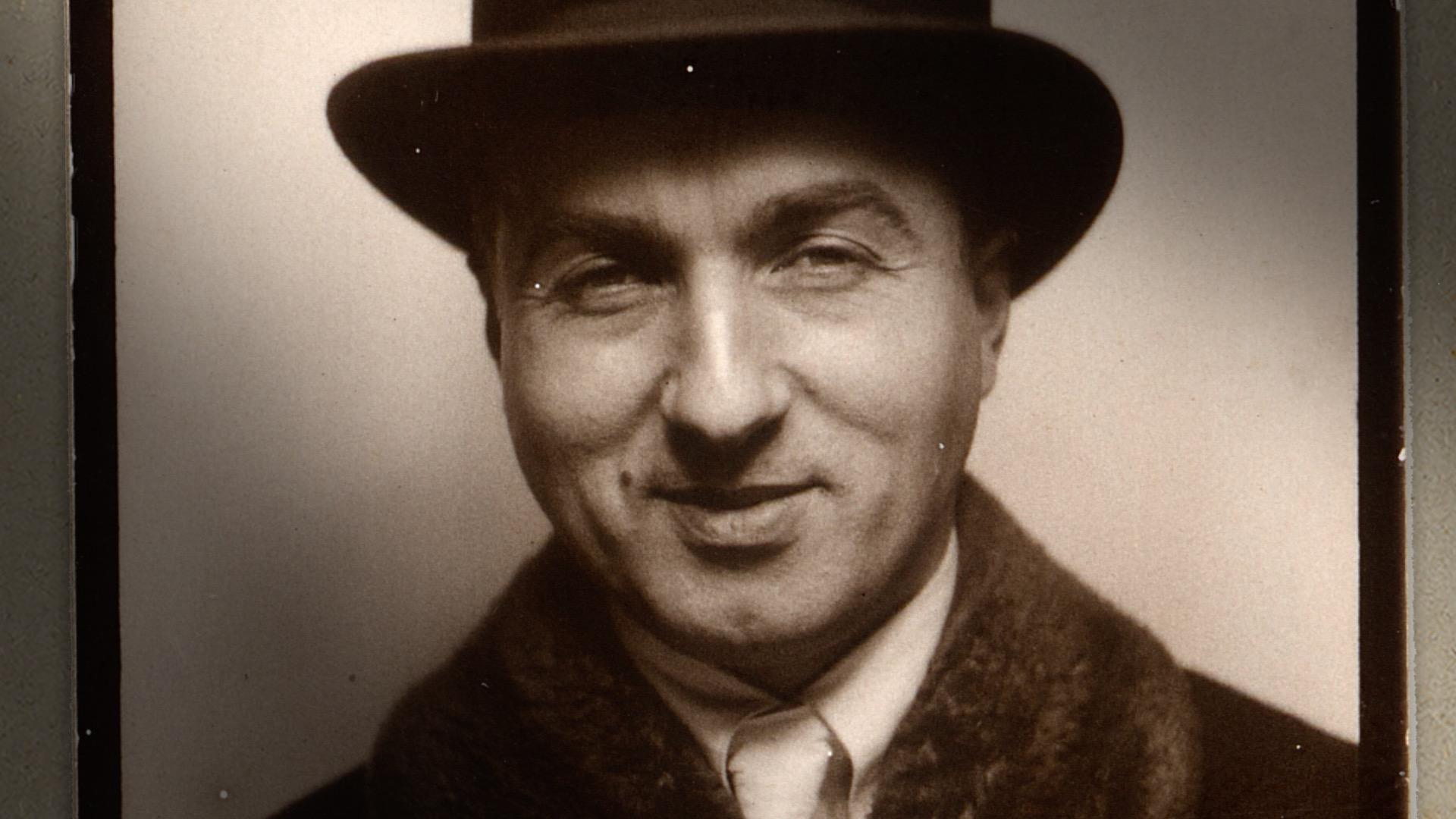 Wilhelm Schmid: da Berlino a Brè